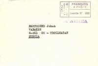 QSL JB 0017B