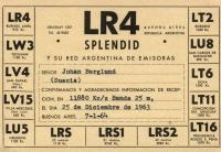 QSL JB 0020A