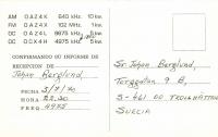 QSL JB 0021B